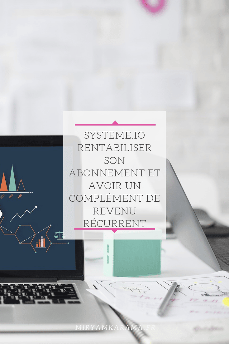 Le guide de l'affiliationn systeme.io